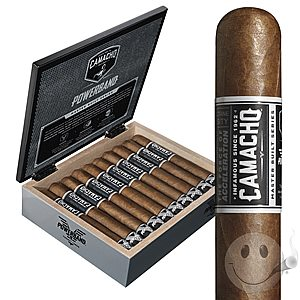 camacho powerband